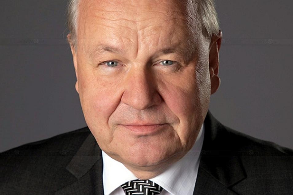 Gunnar John