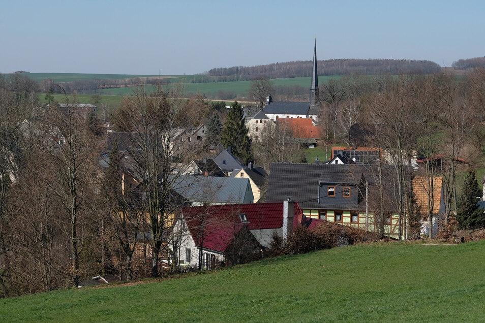 In Bernsdorf soll es keine Ausgangssperre oder allgemeine Quarantäne geben.