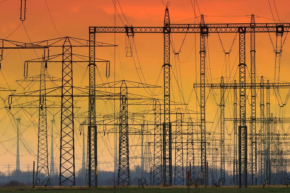Strom auf dem Land ist häufiger teurer als in der Stadt.