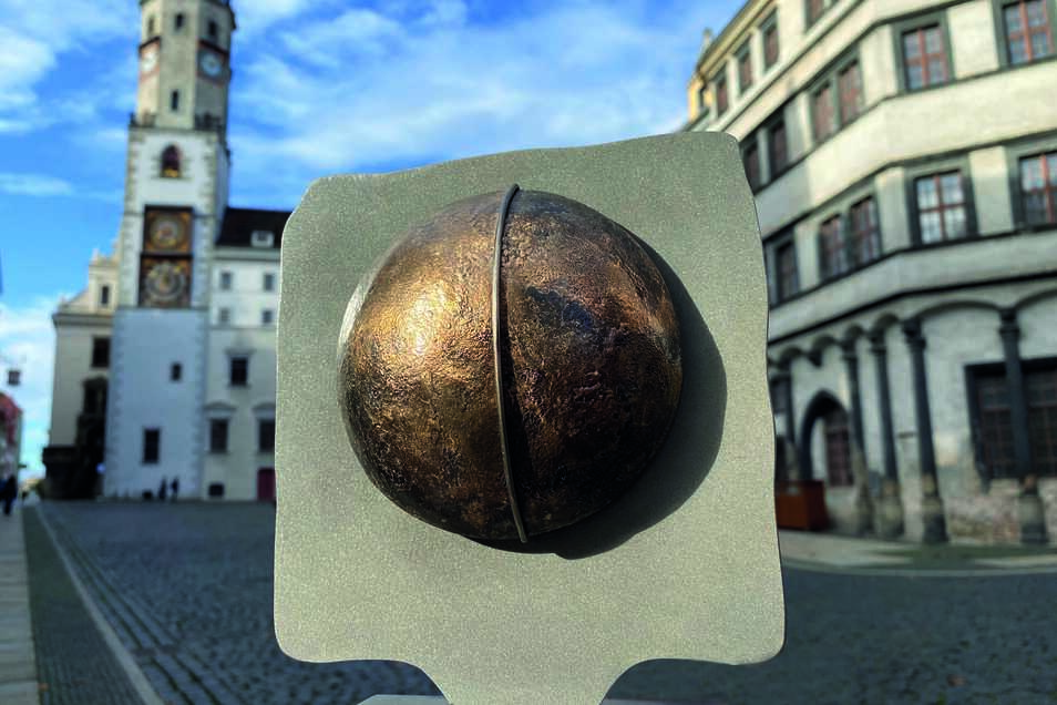 Der Görlitzer Meridianpreis: Jedes Jahr geht er an fünf ehrenamtlich Engagierte.