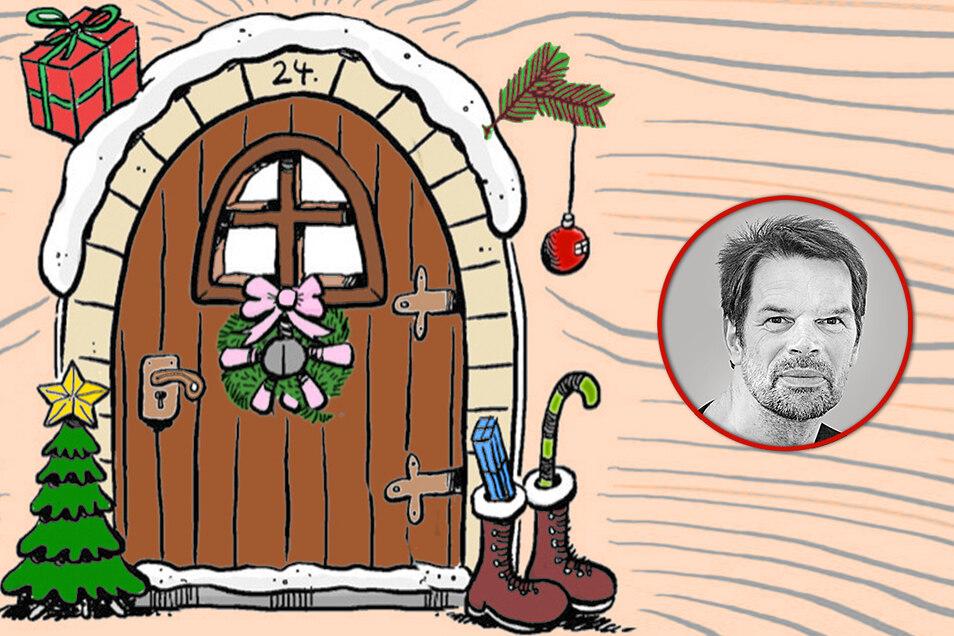 Jens-Uwe Sommerschuh gibt heute Tipps für Geschenke.