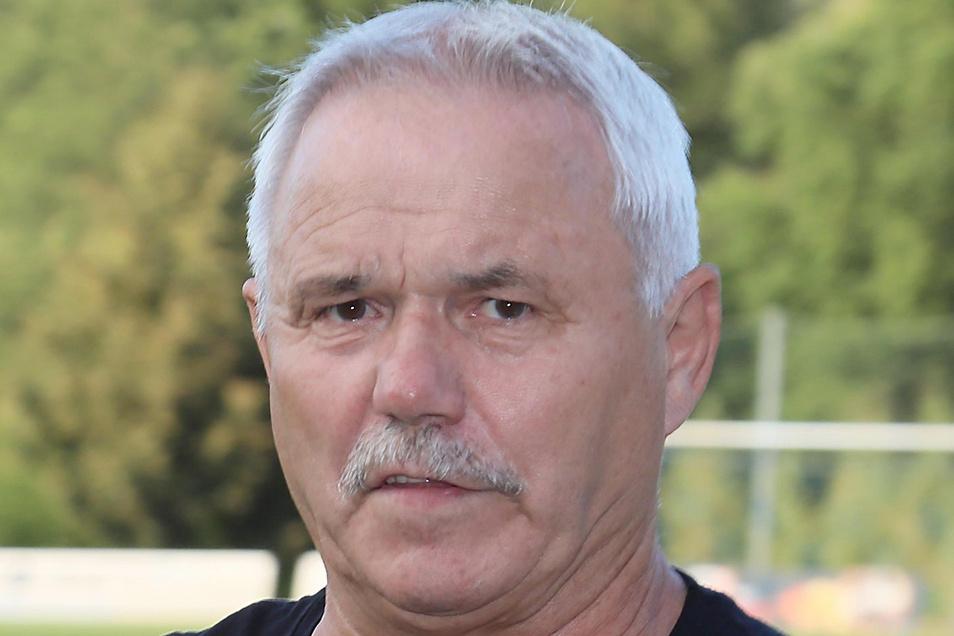 Rudi Schurmann