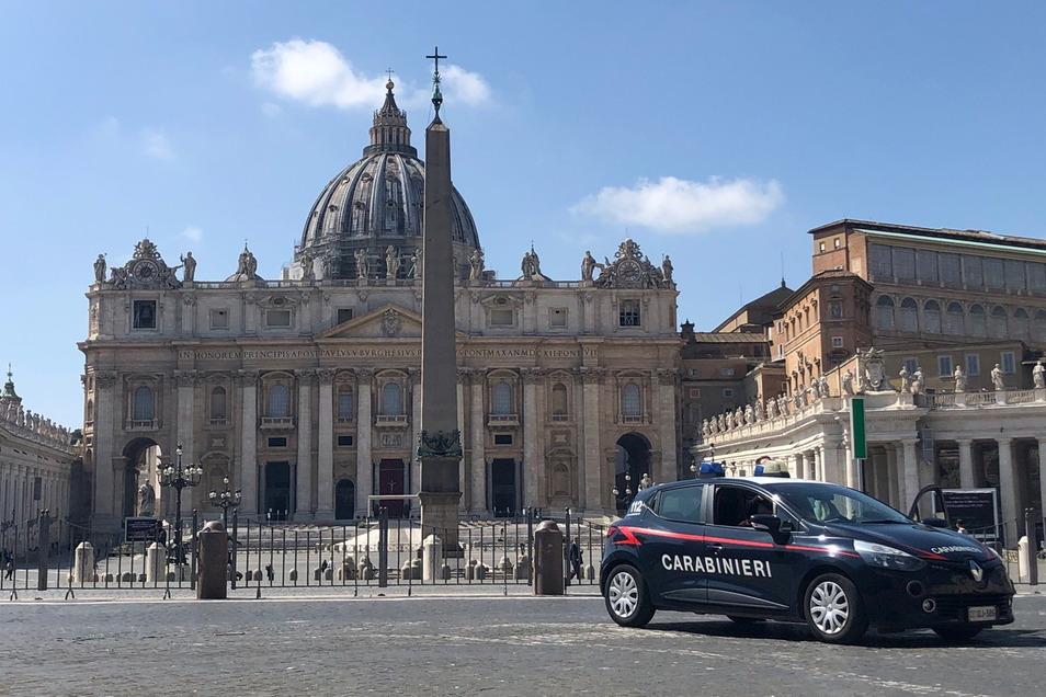 Der Fall der Pallottiner-Patres beschäftigt nun die Kleruskongregration im Vatikan - eine Art Priestergewerkschaft. Der Ausgang des Verfahrens ist offen.
