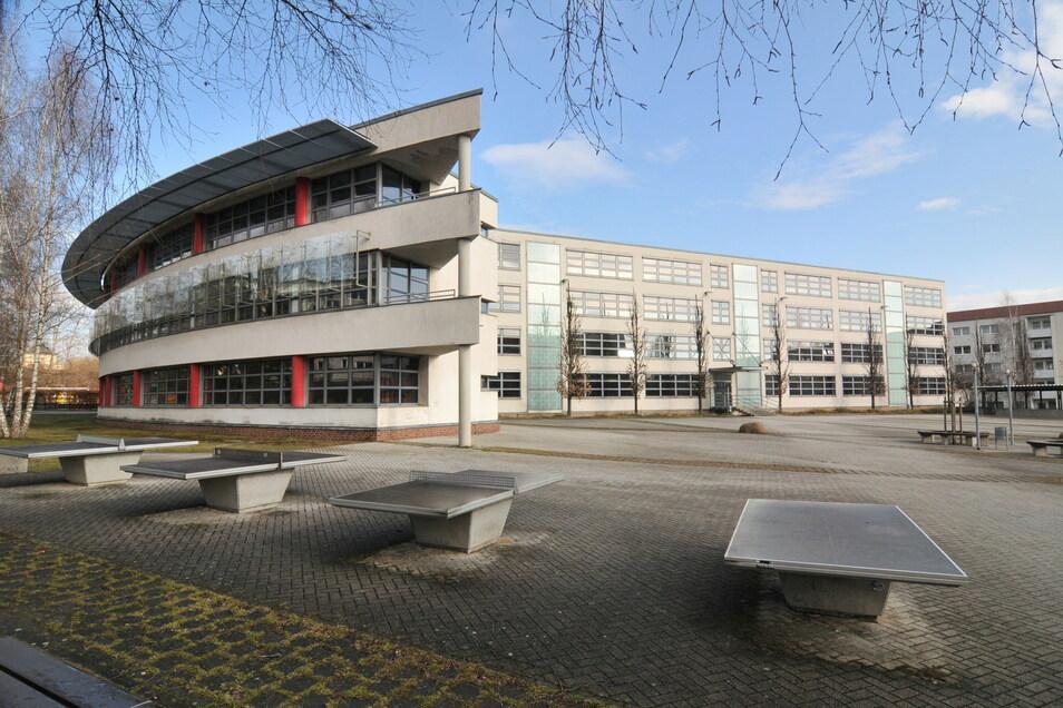 Martin-Luther-Gymnasium Hartha.