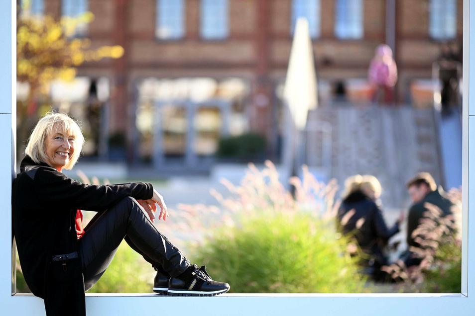 Monika Wehn, Leiterin des Freizeitclub Karlsruhe & Region: sagt, dass Singles durch die Kontaktbeschränkungen besonders stark getroffen seien.