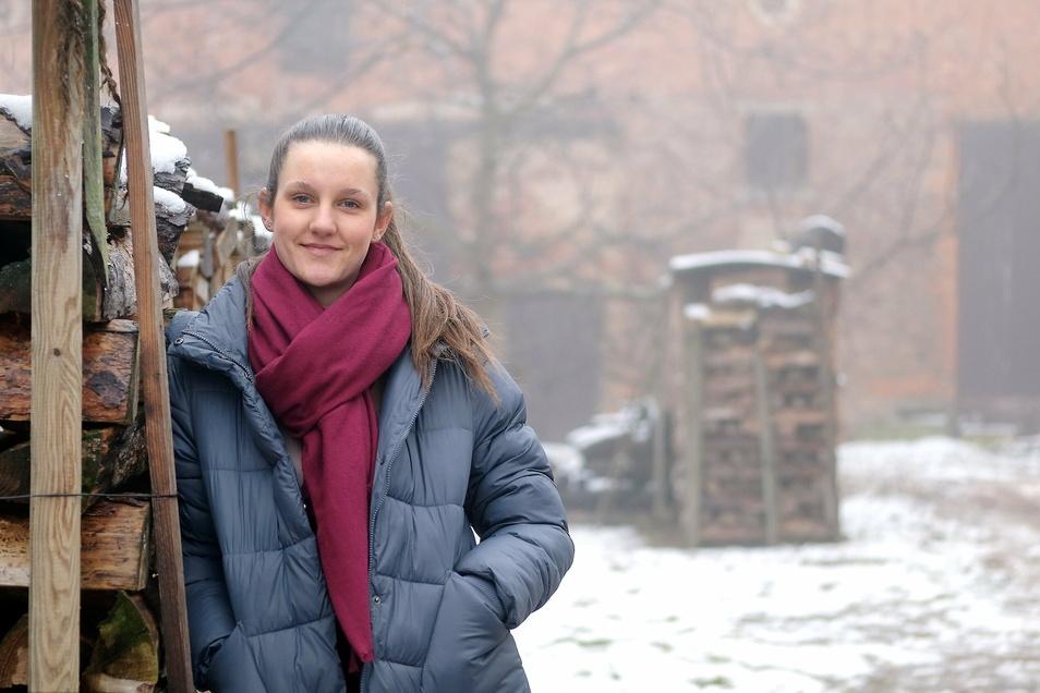 Anna Schmitz-Floeder geht nach Namibia, um dort Sport in einer Grundschule zu unterrichten. Wegen Corona kann sie erst im Februar aufbrechen.