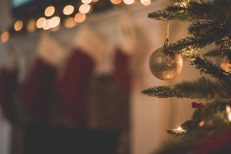 Für jeden hat Weihnachten eine ganz andere spezielle Bedeutung.