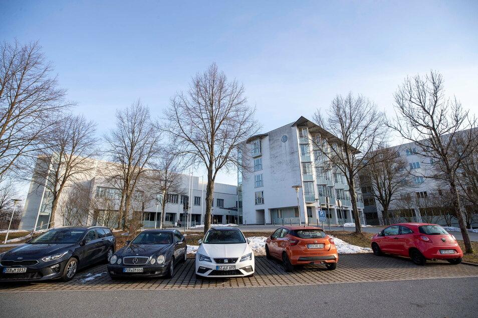 Asklepios garantiert Auszubildenden nach ihrem Abschluss die Übernahme, so unter anderem auch in der Sächsische Schweiz Klinik Sebnitz.