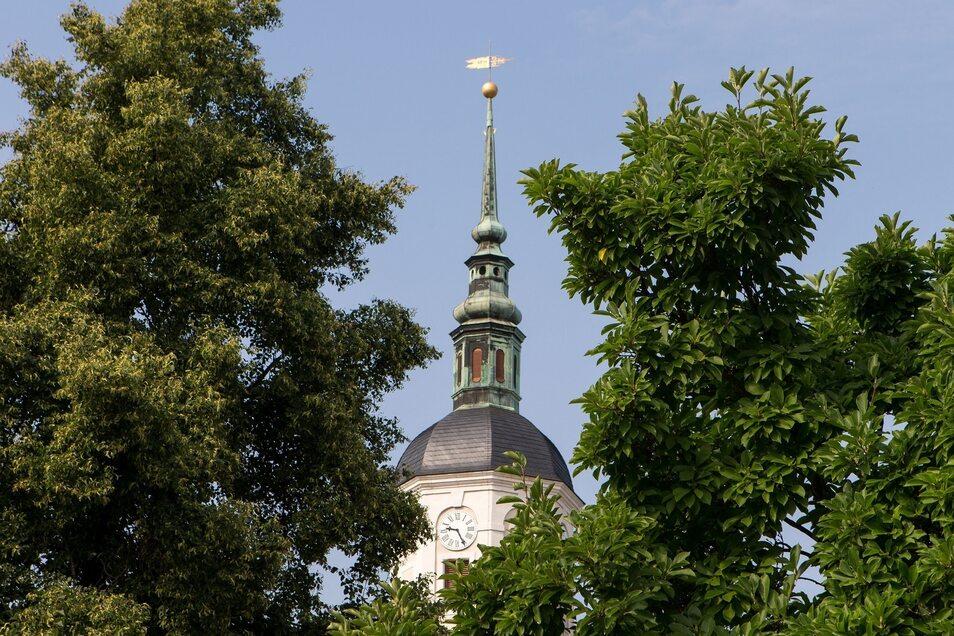 Dohna gehört zu den ältesten sächsischen Städten und macht daraus, aus seinen Erfolgen und sich selbst noch zu wenig.