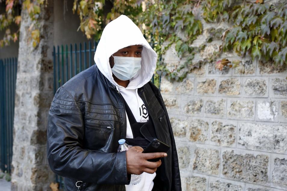 Musikproduzent Michel wurde von Polizisten schwer misshandelt.