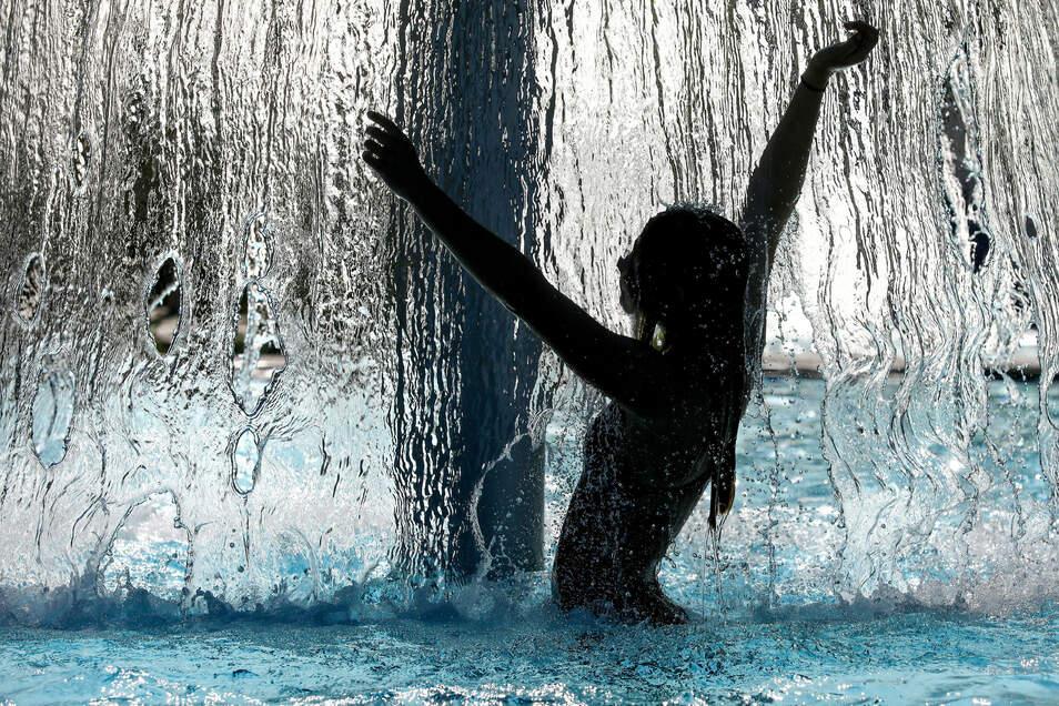 Als die diesjährige Dresdner Freibadsaison im Juni schrittweise und mit einem Monat Verspätung begann, war nicht abzuschätzen, wie der besondere Sommer ablaufen würde.