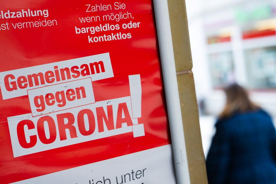 Politiker fordern eine Studie zur Immunität in Dresden.