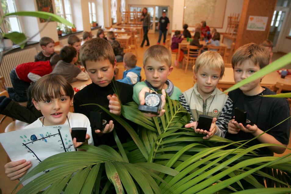 Sommerzeit ist Ferienzeit. Sechs lange Wochen gibt es ab 19. Juli wieder viele tolle Angebote für Ferienkinder in Kamenz. Bislang kann man unter 36 verschiedenen Themen und Terminen wählen.