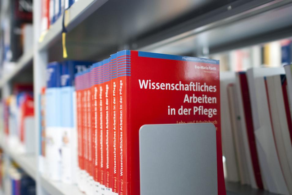 Mehr Kompetenz für mehr Verantwortung: Ein in Sachsen einzigartiger Masterstudiengang macht es möglich.