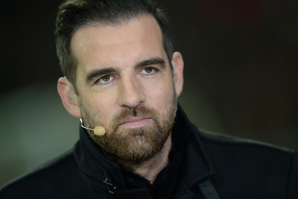 Der ehemalige Nationalspieler und jetzige TV-Experte Christoph Metzelder soll Kinderpornografie verbreitet haben.
