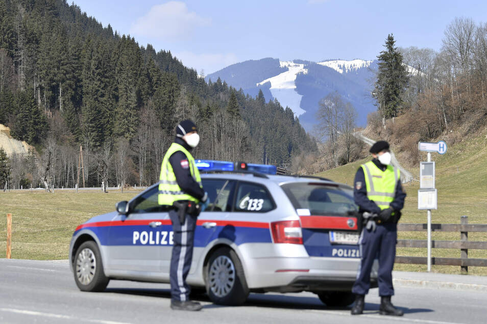 Das ist Österreichs Exit-Strategie | Sächsische.de