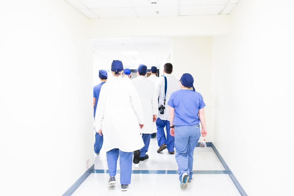 Hier finden Sie aktuelle Nachrichten rund ums Thema Gesundheit.
