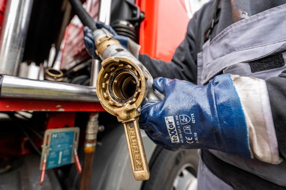 Verbraucher müssen in diesem Jahr aufgrund der weltweit großen Nachfrage nach Rohöl mit stark steigenden Heizkosten rechnen.