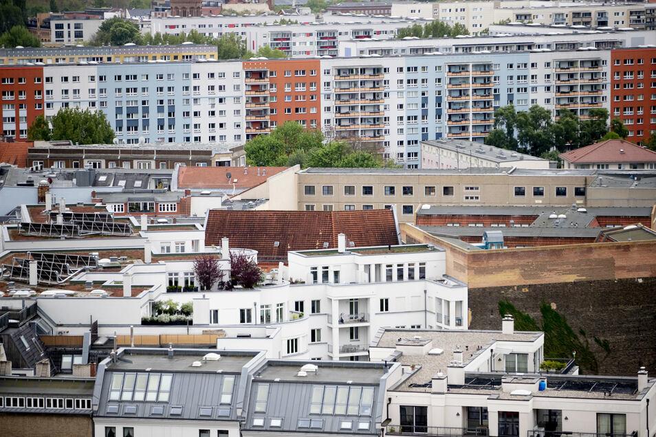 Tausende Mieter haben sich schon mit Geldsorgen an große Wohnungsunternehmen. Doch sie sind in der Minderheit.