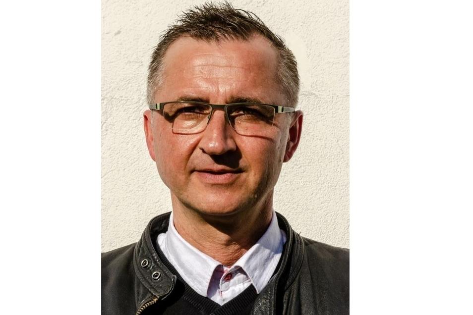 Will den Rat ebenfalls verlassen: Matthias Volprich
