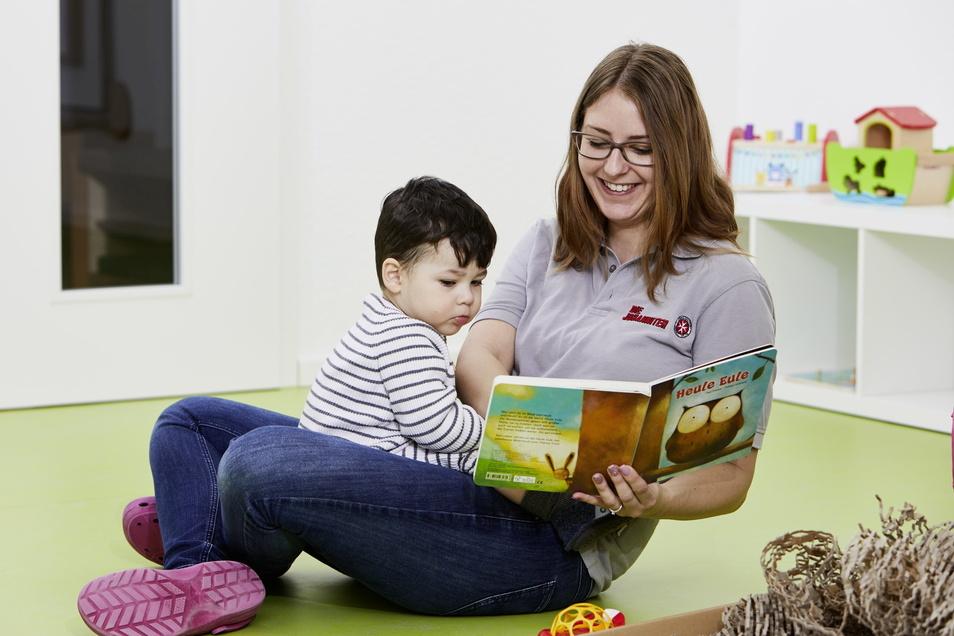 Der Betreuungsschlüssel in Krippe und Kita hat sich verbessert. Nun aber steigen die Elternbeiträge.