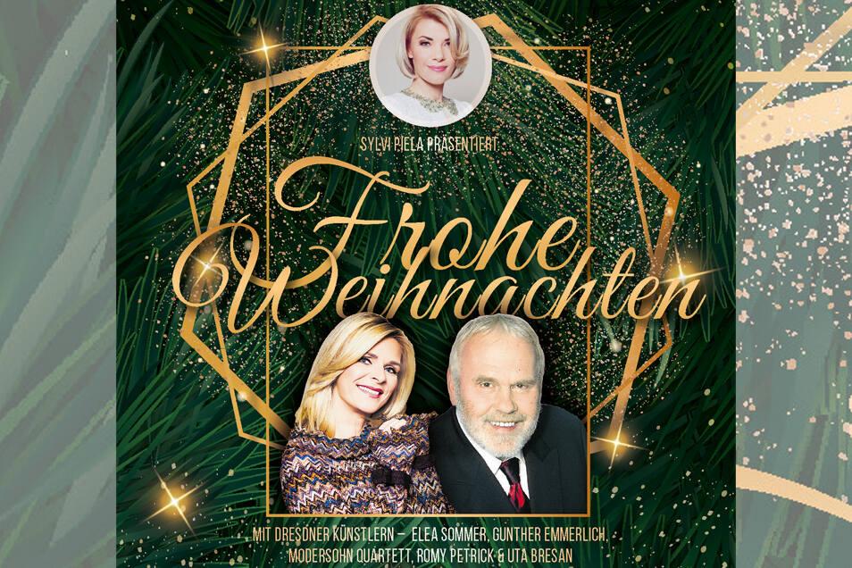 Das ist die diesjährige Weihnachts-CD von SZ und Sächsische.de. Sie liegt einmalig der Zeitung bei und kann von Abonnenten hier heruntergeladen werden.