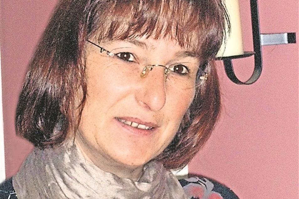 Angela Zimmermann hat nach einer beruflichen Wende ein Buch geschrieben. Foto: privat