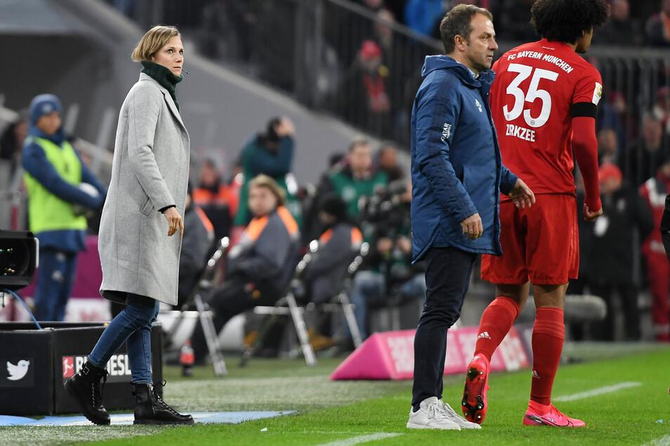 Teammanagerin Fc Bayern