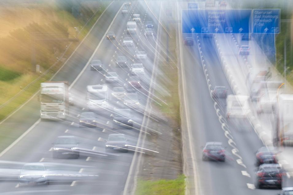 Deutschlands Autobahnen werden jetzt von einer eigenen Gesellschaft gemanagt.