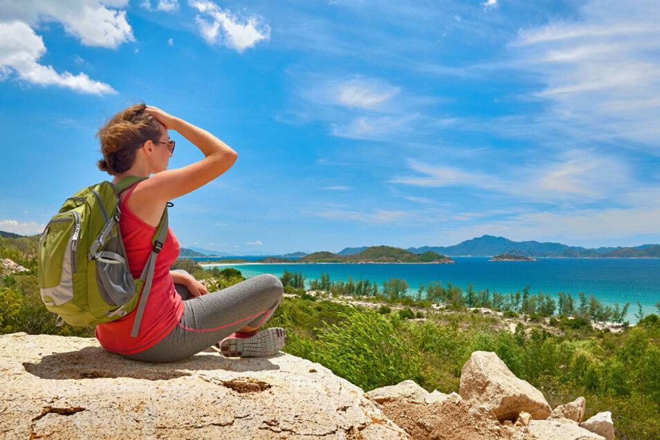 Innehalten und den Moment genießen: Zypern lädt zu wunderschönen Wandertouren ein.