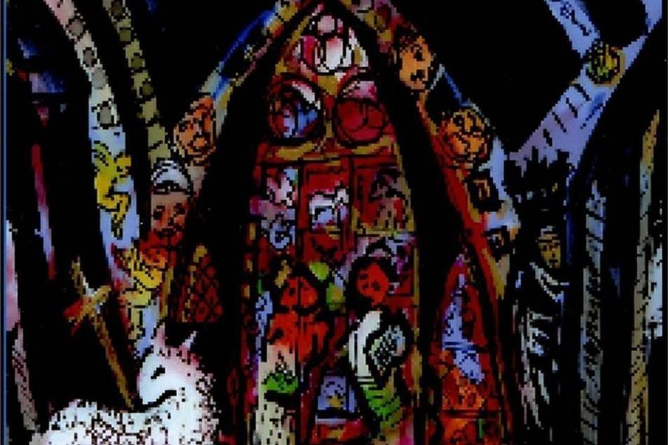 """Malerei in Bischofswerda  In der Carl-Lohse-Galerie in Bischofswerda läuft noch bis zum 29. April die Sonderausstellung """"Hüllen des Wirklichen"""" mit Arbeiten von Libuscha B. Neuhaus. Die Künstlerin, geboren und aufgewachsen in Dresden, zeigt Malerei, Tusche-Arbeiten und Holzschnitte. Die Dauerschau in der Galerie ist wegen Bauarbeiten momentan nicht zugänglich.    www.bischofswerda.de"""