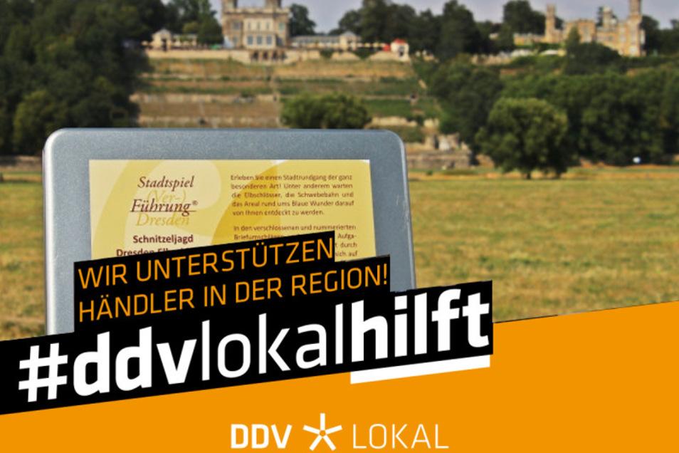 Die Stadtspiele in und um Dresden halten jede Menge Spaß und Bewegung für die ganze Familie bereit.