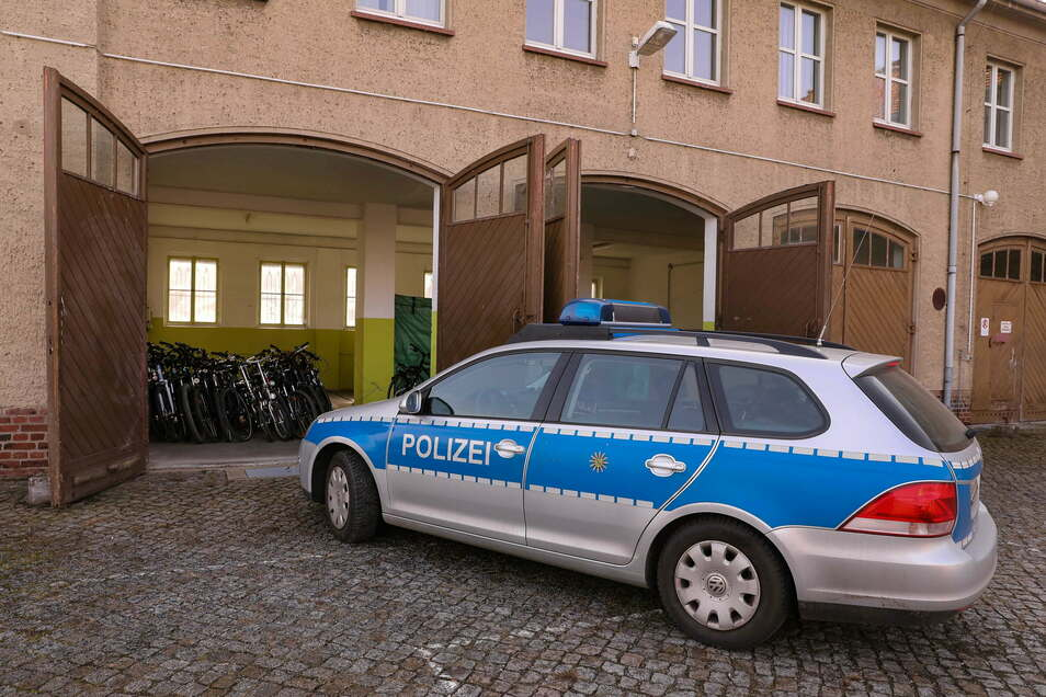 Gestohlene Fahrräder fanden sich jetzt auch in Quersa.