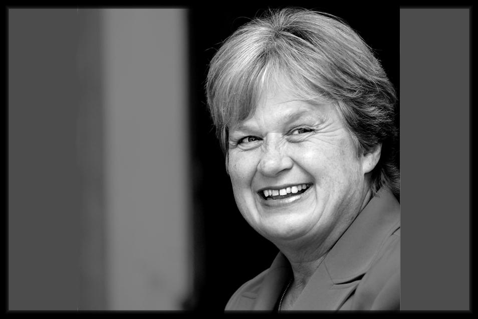 Die langjährige Vorstandsvorsitzende der Kreissparkasse Bautzen, Renate Bohot, ist gestorben.