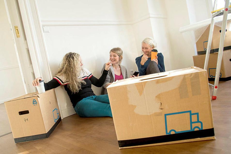 Eltern können ihren Kindern eine Immobilie günstig vermieten. Wenn eine bestimmte Grenze unterschritten wird, kann das allerdings steuerliche Folgen haben.