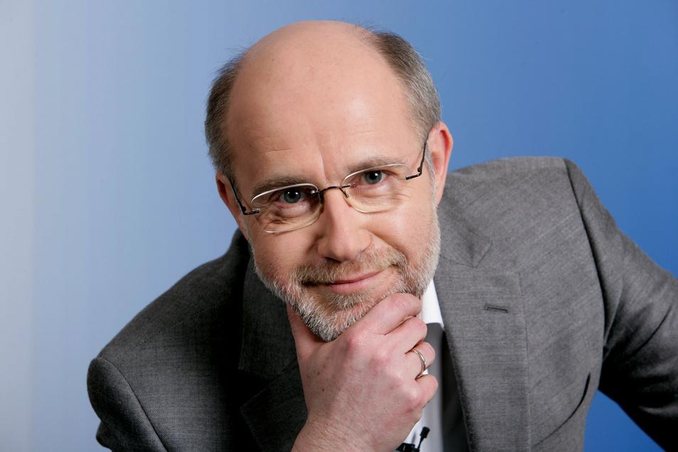 Der Astrophysiker Harald Lesch feiert seinen 60. Geburtstag.