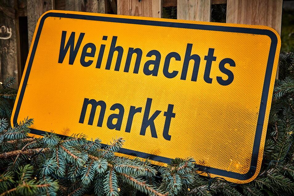 Für den 12. und 13. Dezember war der soziale Weihnachtsmarkt auf dem Sonnenstein geplant. Doch daraus wird nichts.