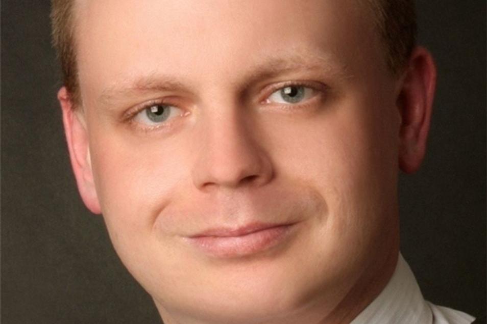 Matthias Hoyer