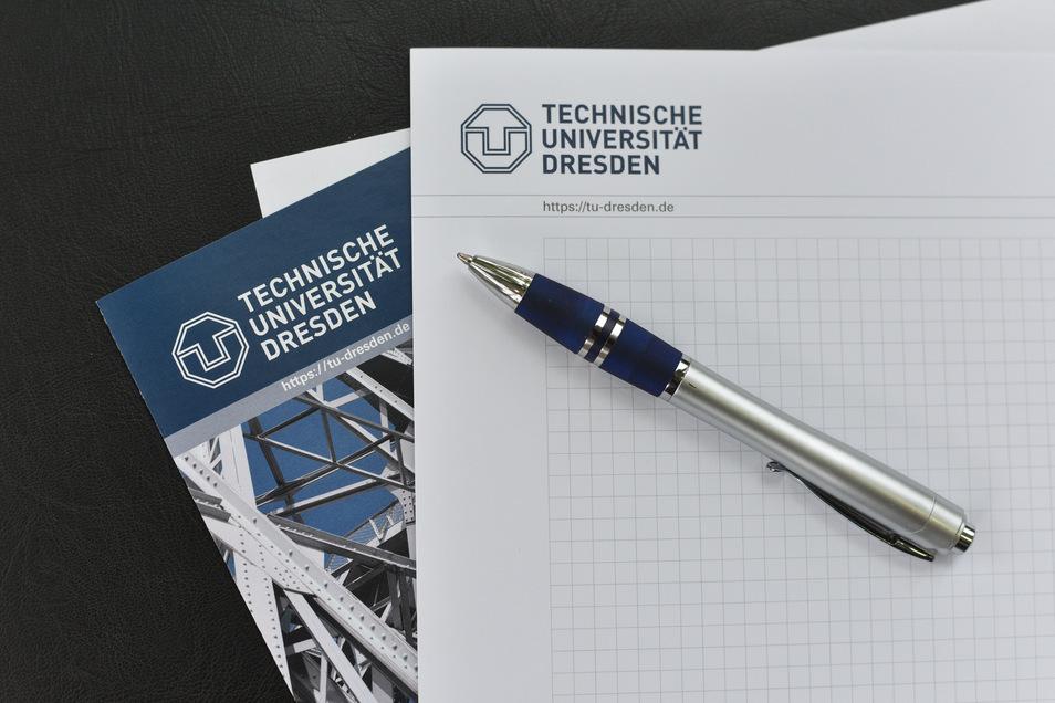 Die TU will als Elite-Uni namhafte Wissenschaftler nach Dresden holen.