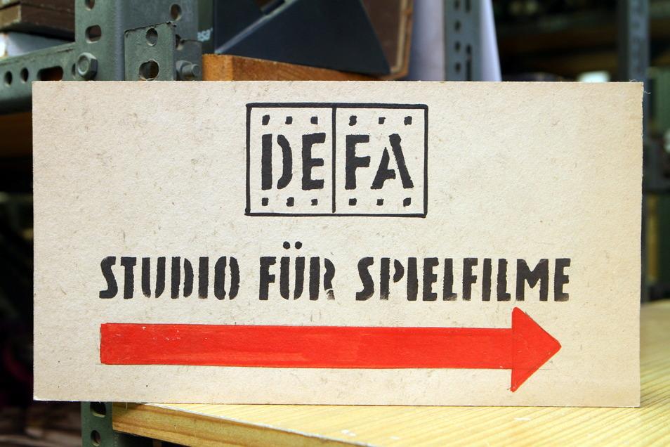 Hunderte Spielfilme und mehr als 2.000 Kurz- und Dokumentarfilme hat die DEFA hervorgebracht.