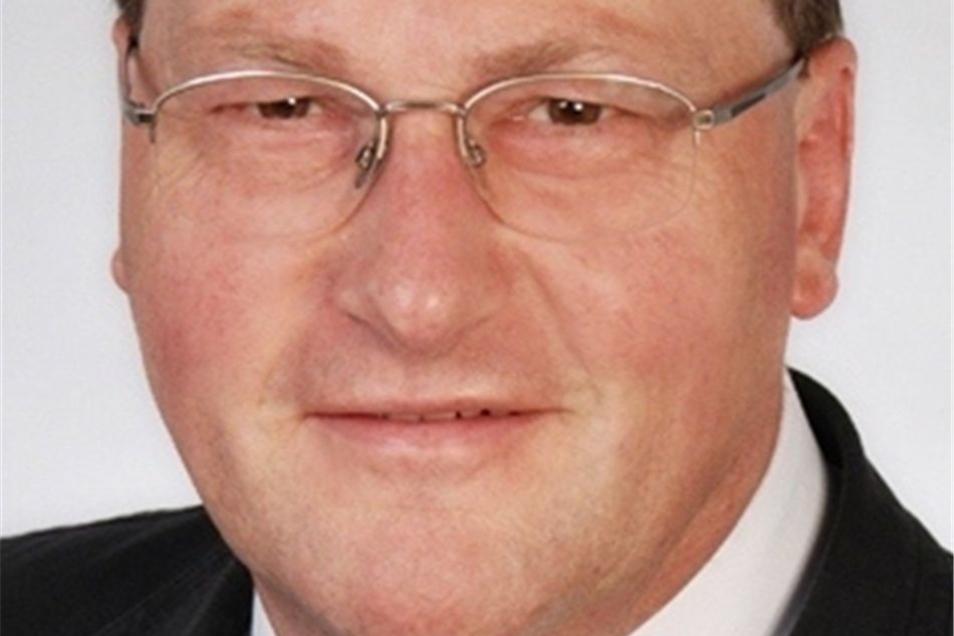 Norbert Mayer kommt vielleicht in den Landtag.