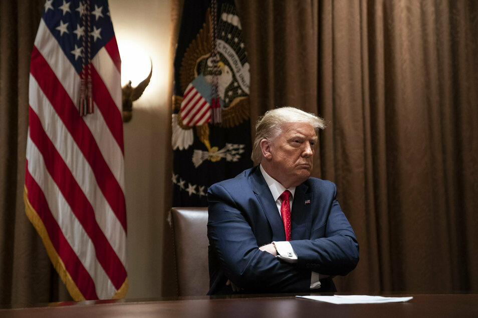US-Präsident Donald Trump hat sich entschieden: Oberst a.D. Douglas Macgregor soll Nachfolger von Richard Grenell als US-Botschafter in Berlin werden. Seinem Vorschlag muss aber noch der Senat zustimmen.