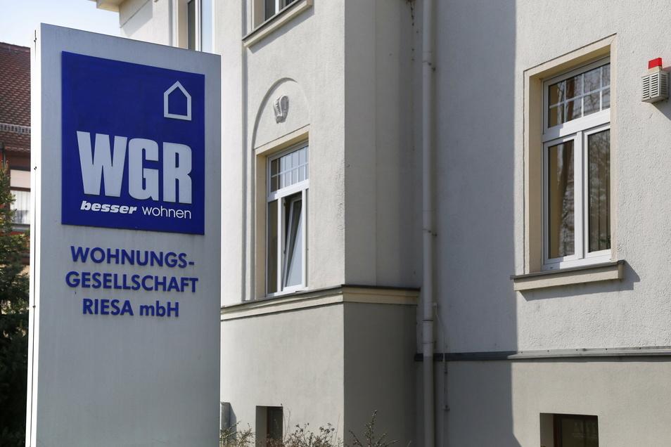 Nicht nur den Gesellschaftsvertrag der WGR musste die Stadt Riesa nach Forderung des Rechnungshofs überarbeiten. Auch FVG, Pflege- und Betreuungszentrum sowie die Stadtwerke und ihre Töchter sind betroffen.