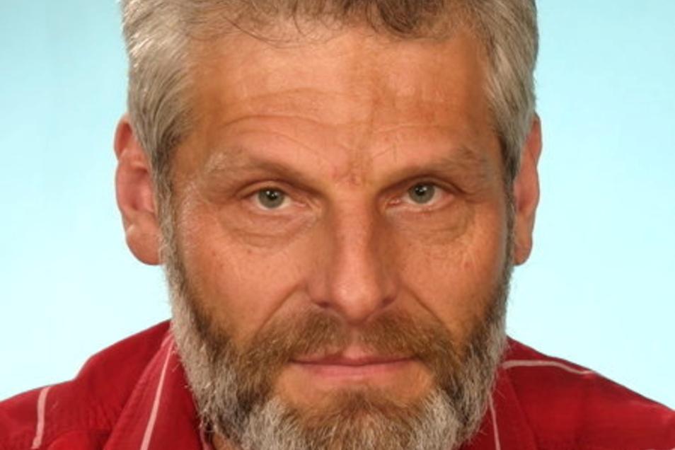 Gerd Seidel erlebt seine zweite WM.