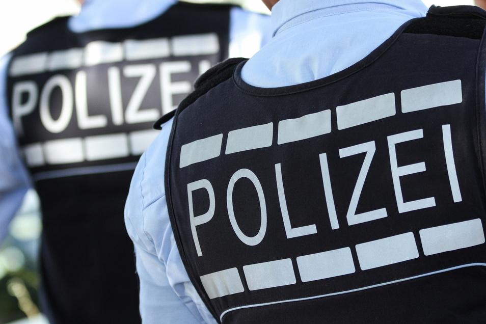 Eine Panzergranate sorgte am Sonnabend für einen Polizeieinsatz in Klix.