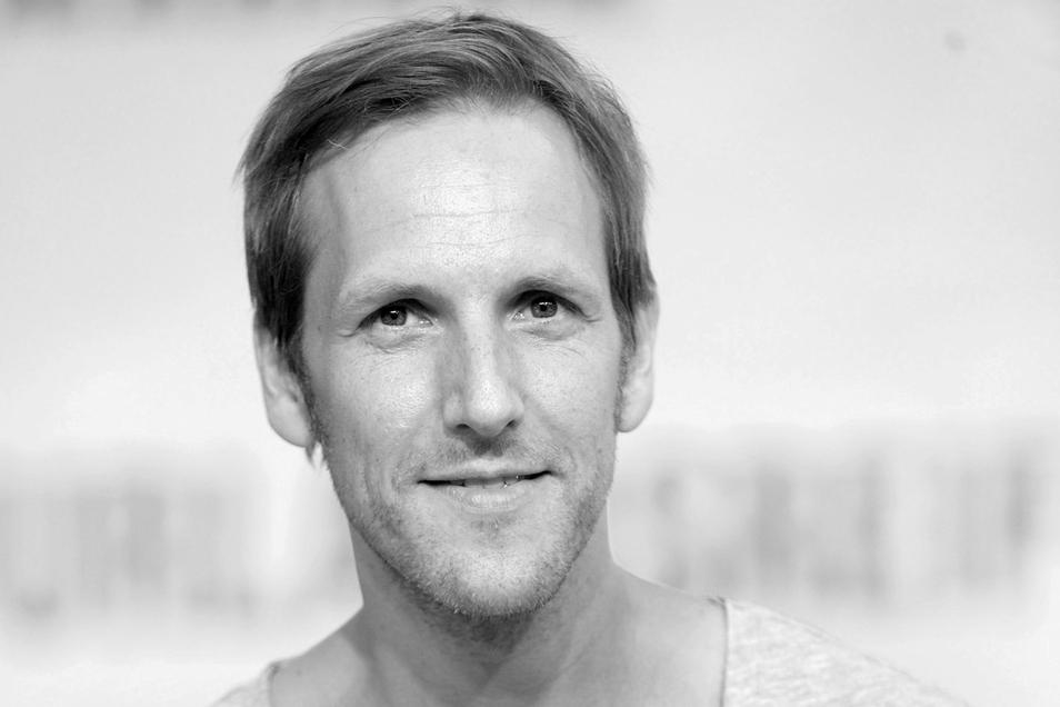 """Jan Hahn ist im Alter von 47 Jahren gestorben. TV-Zuschauer kennen ihn vor allem von """"Guten Morgen Deutschland"""" bei RTL."""