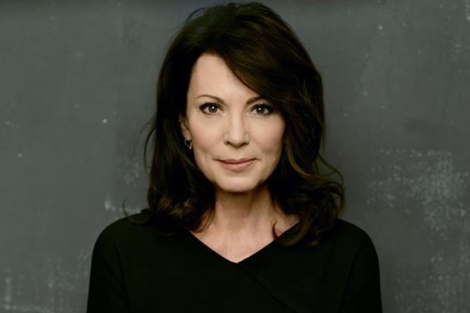 Schauspierin Iris Berben kommt nach Cottbus.