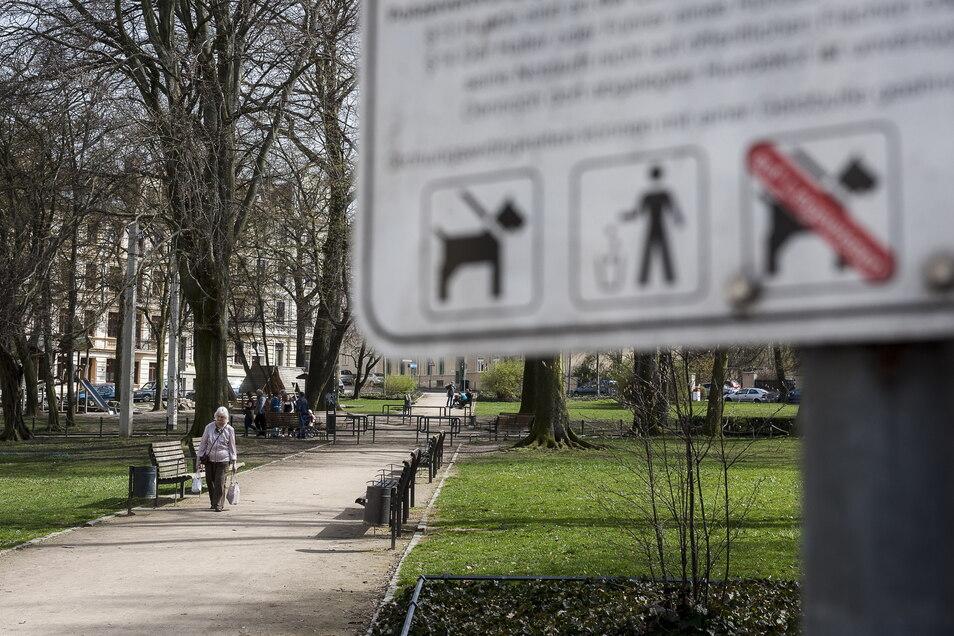 Der Sechsstädteplatz gilt als schwieriges Pflaster, auch als Treffpunkt sozial schwacher Menschen.