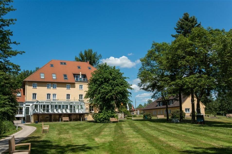 Seehotel Frankenhorst - Natur am Schweriner See im Wert von 730,-€