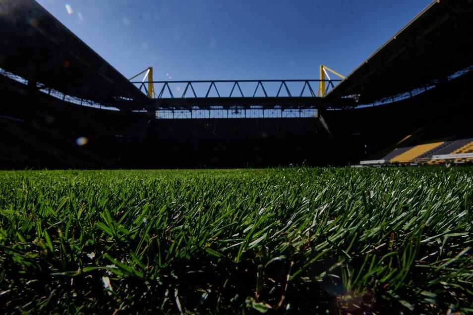 Womöglich könnte ab dem Wochenende am 16. und 17. Mai wieder der Ball in den Stadien rollen.